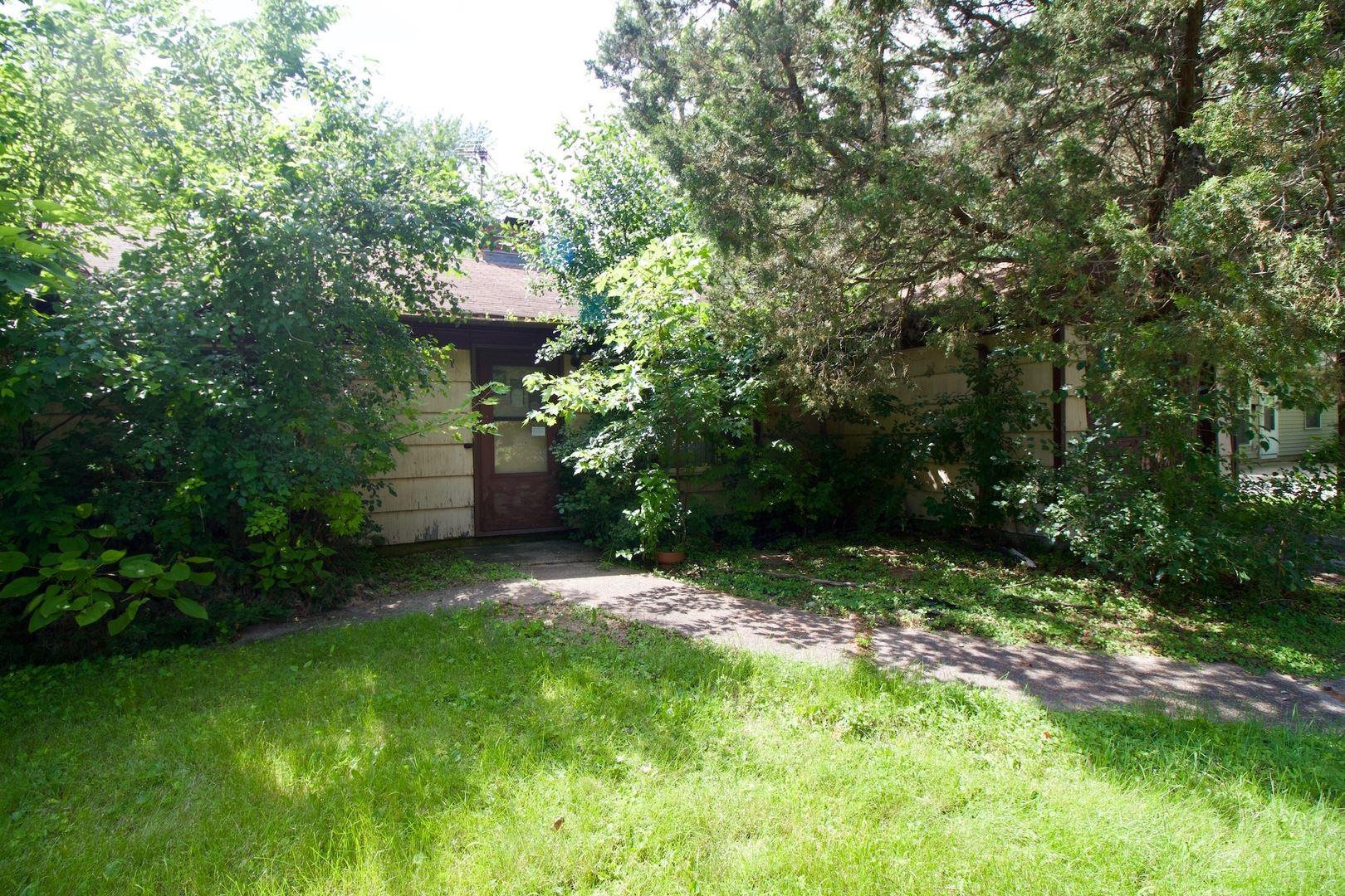 322 Niagara Street, Park Forest, IL 60466 - #: 10444999