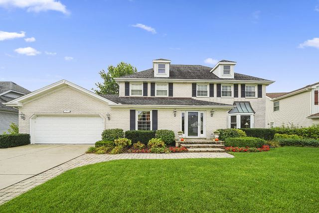 1615 Charlemagne Drive, Hoffman Estates, IL 60192 - #: 10651999