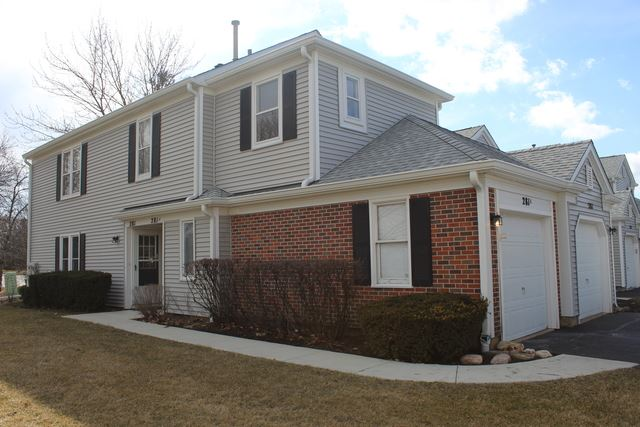 281 Greensboro Court, Elk Grove Village, IL 60007 - #: 10657999