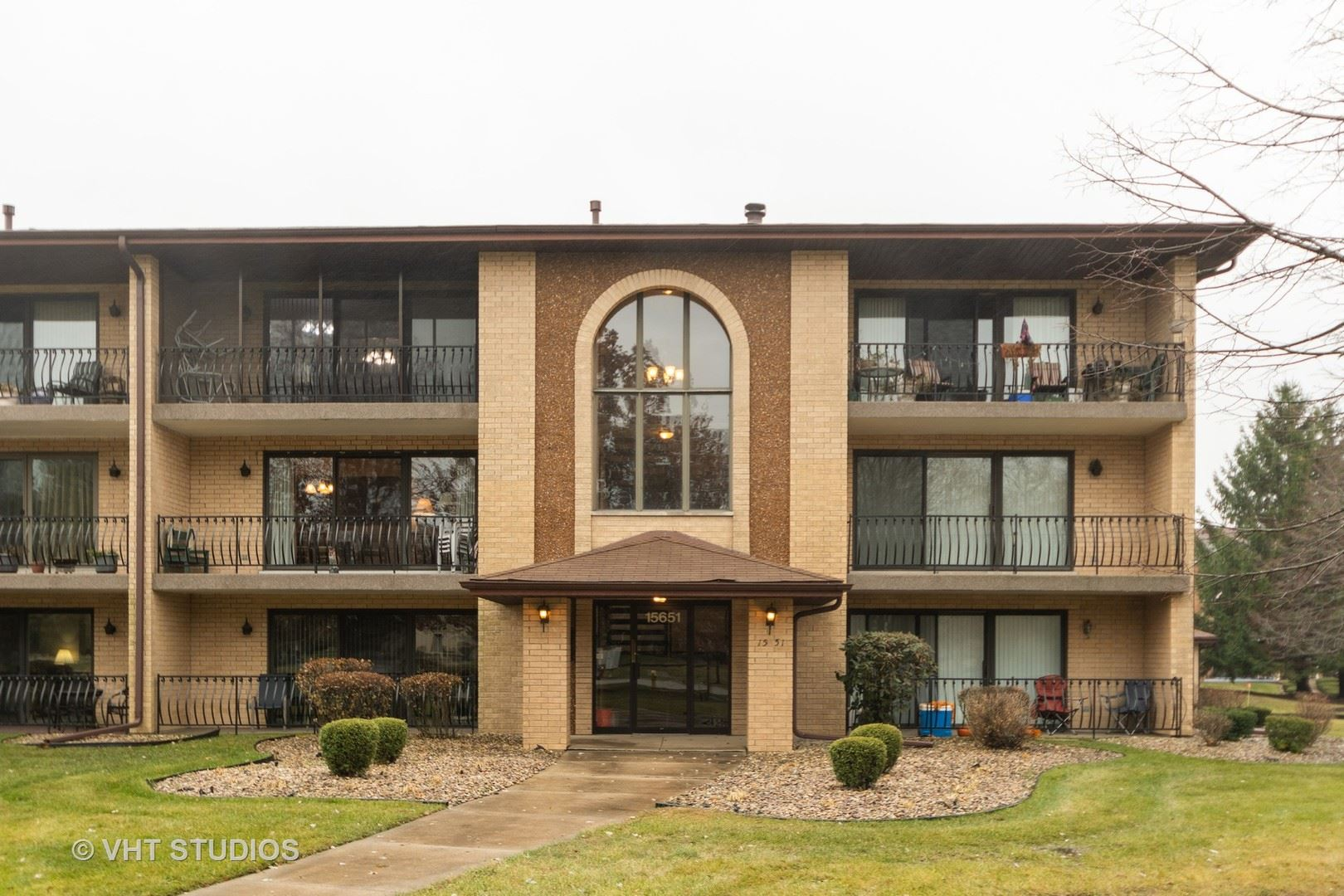 15651 Garden View Court #2C, Orland Park, IL 60462 - #: 10661999