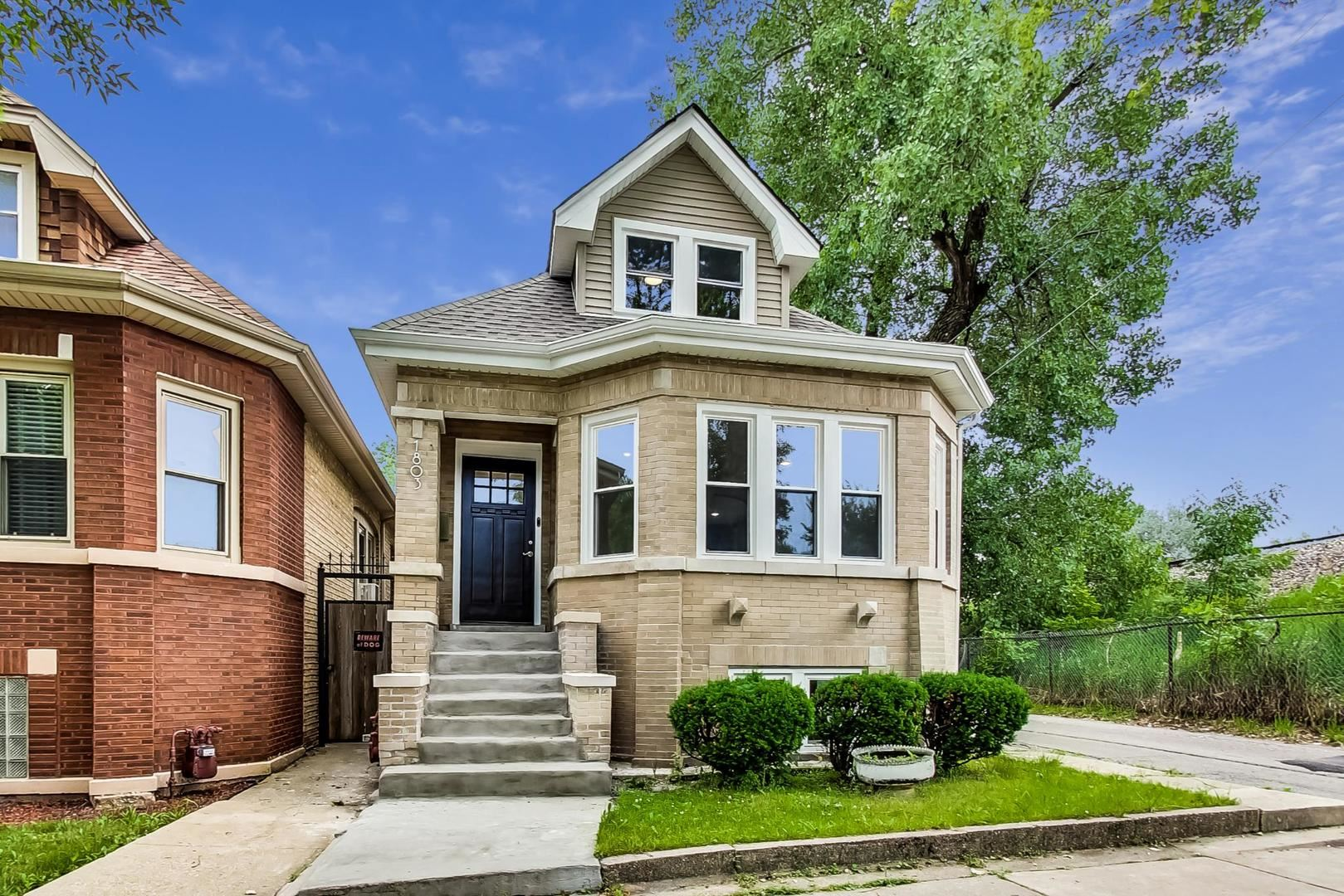 1803 N Kildare Avenue, Chicago, IL 60639 - #: 10770999