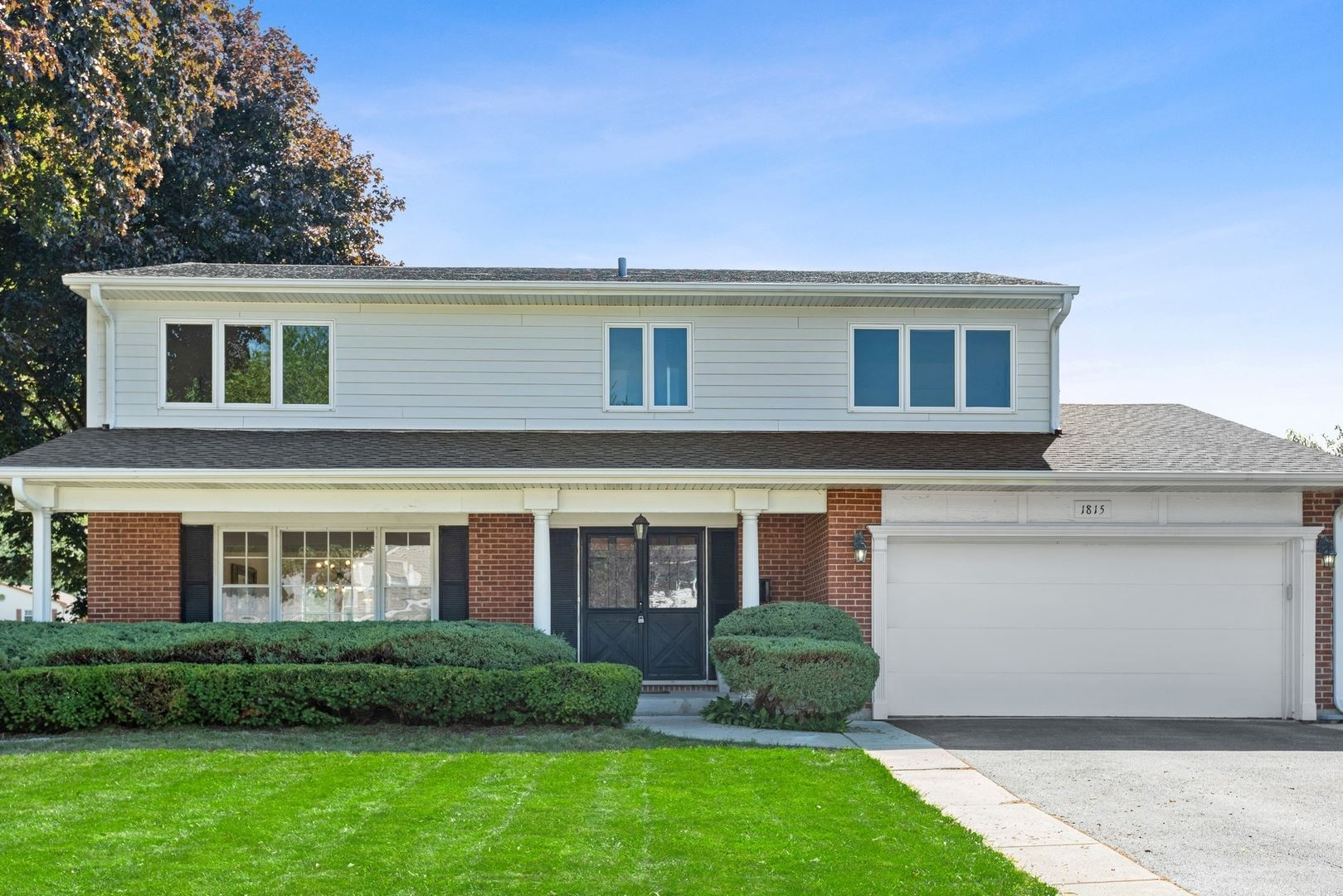 1815 S FERNANDEZ Avenue, Arlington Heights, IL 60005 - #: 10809999