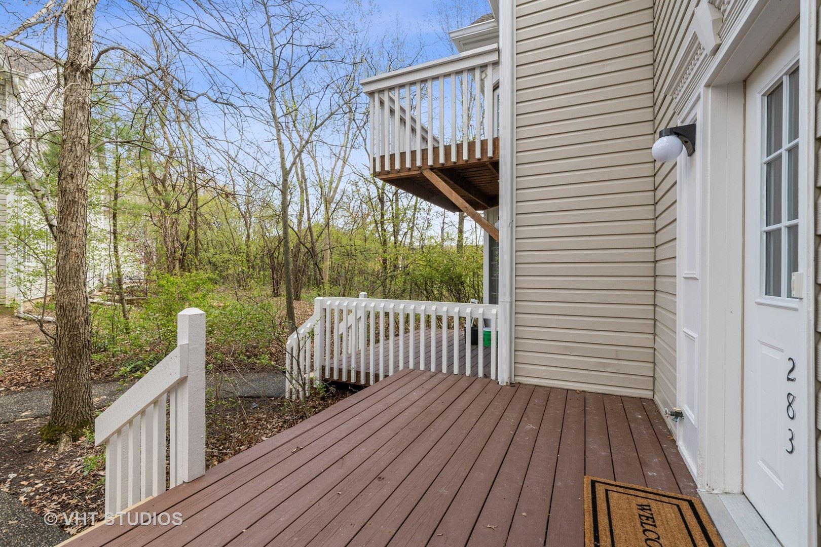 283 W Treehouse Lane, Round Lake, IL 60073 - #: 11061999