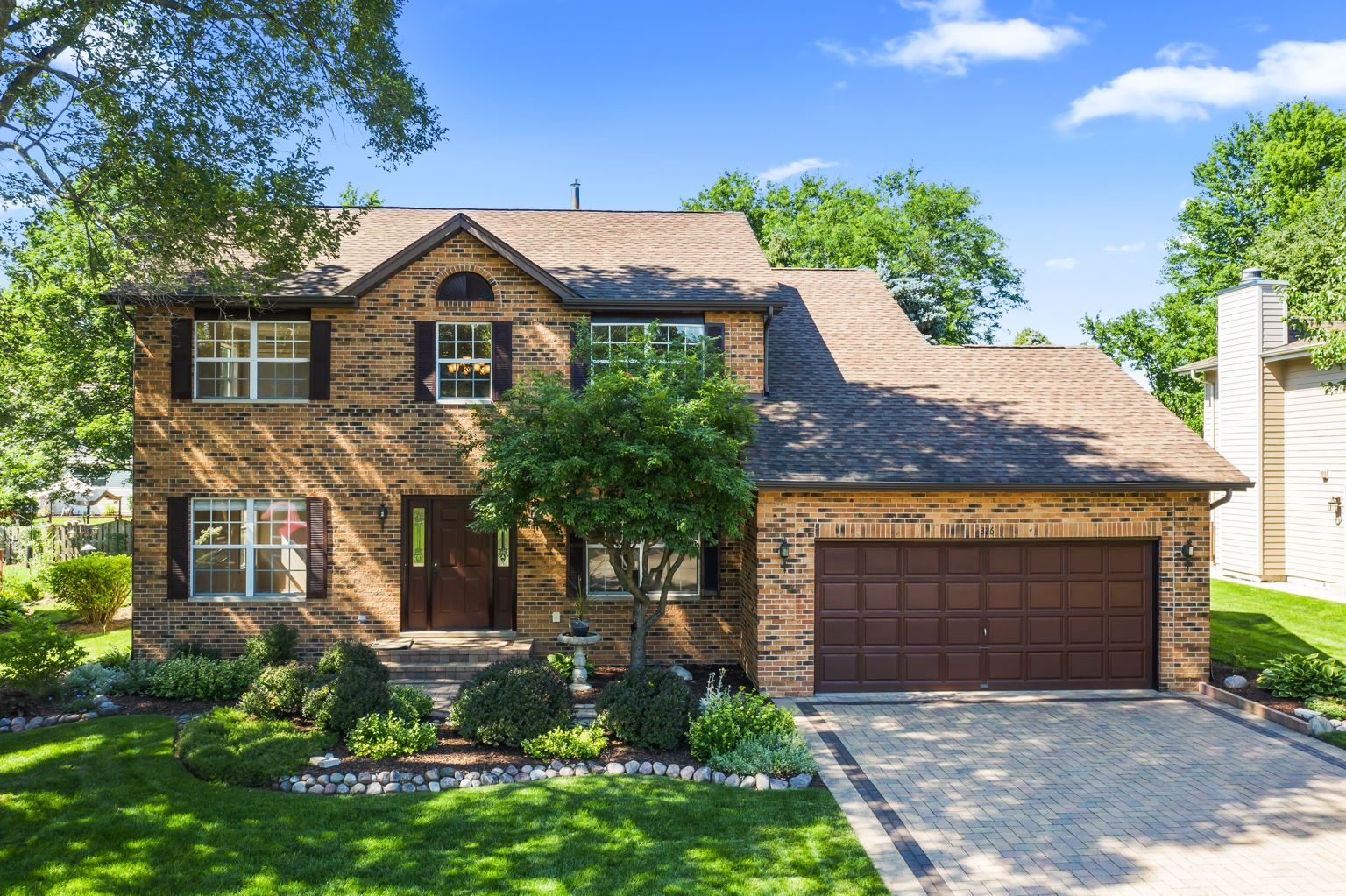 326 Wooded Knoll Drive, Cary, IL 60013 - #: 11127999