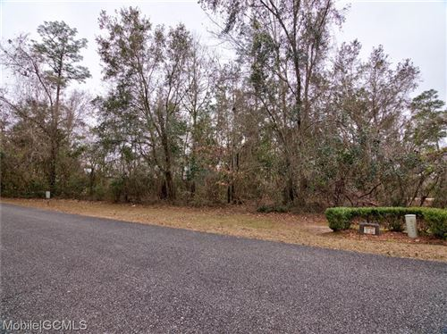 Photo of 0 SHINNECOCK LANE #19, LOXLEY, AL 36551 (MLS # 648000)