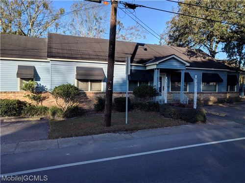 Photo of 2 FLORIDA STREET S, MOBILE, AL 36606 (MLS # 648003)