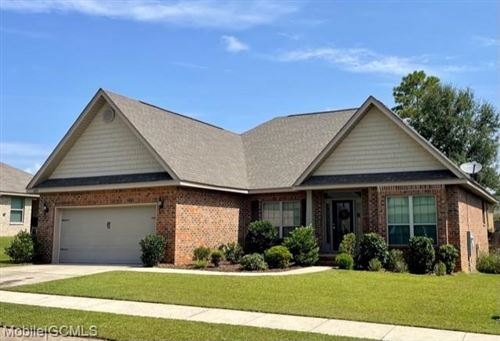 Photo of 6122 Foxtail DRIVE, Mobile, AL 36693 (MLS # 658018)