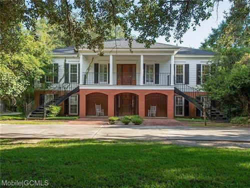 Photo of 3759 THE CEDARS AVENUE, MOBILE, AL 36608 (MLS # 652025)