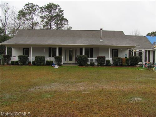 Photo of 14921 BELLINGRATH ROAD, CODEN, AL 36523 (MLS # 649027)