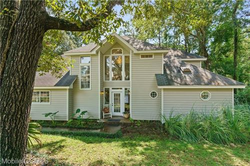 Photo of 80 Caisson TRACE, Spanish Fort, AL 36527 (MLS # 658034)