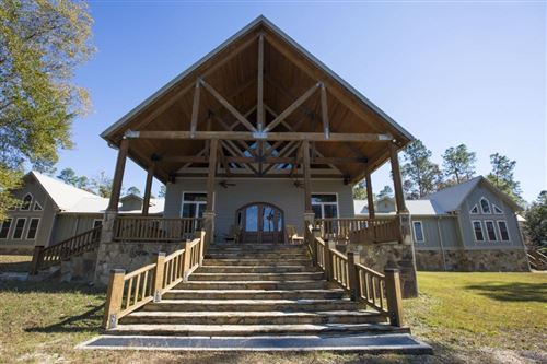 Photo of 48980 PIMPERL ROAD, BAY MINETTE, AL 36507 (MLS # 618070)