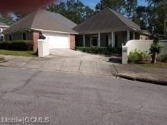 Photo of 6505 AUDUBON SQ N, MOBILE, AL 36695 (MLS # 652096)