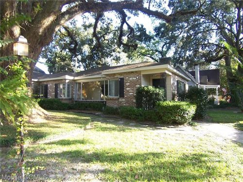 Photo of 113 Beverly COURT, Mobile, AL 36604 (MLS # 659116)