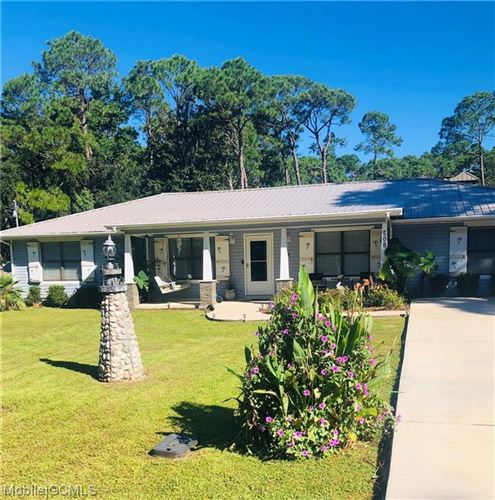 Photo of 508 Fort Mims PLACE, Dauphin Island, AL 36528 (MLS # 658127)