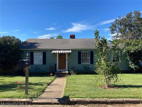 Photo of 22 York PLACE, Mobile, AL 36608 (MLS # 659141)