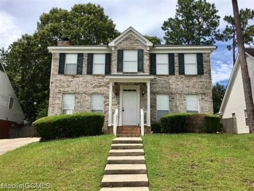 Photo of 6312 Heritage Trace DRIVE, Mobile, AL 36695 (MLS # 655155)