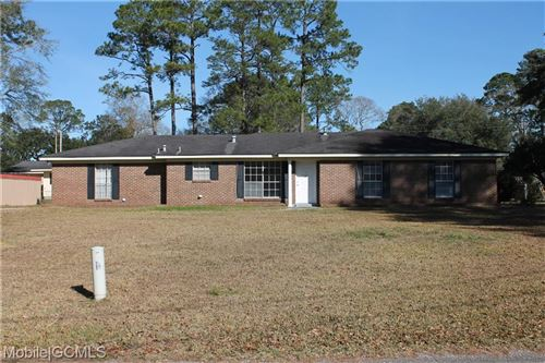 Photo of 24 Bethel Forest DRIVE S, Saraland, AL 36571 (MLS # 658162)