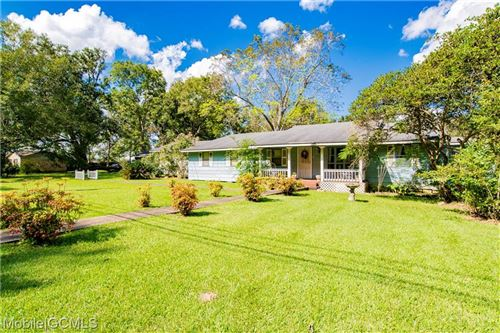 Photo of 7630 Old Government Street ROAD, Mobile, AL 36695 (MLS # 659163)