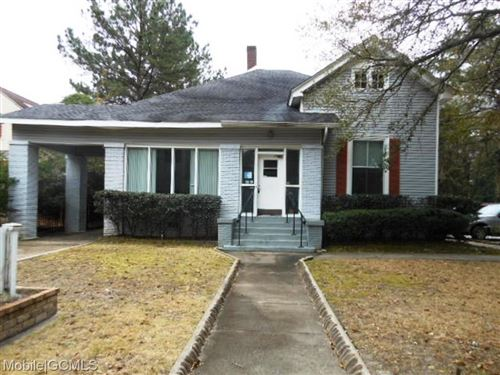 Photo of 1903 SPRINGHILL AVENUE, MOBILE, AL 36607 (MLS # 648167)