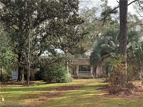 Photo of 4930 LOTT ROAD, EIGHT MILE, AL 36613 (MLS # 646168)