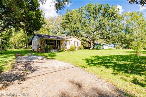 Photo of 7640 Old Government Street ROAD, Mobile, AL 36695 (MLS # 659171)