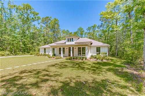 Photo of 2242 RIVER FOREST DRIVE, MOBILE, AL 36605 (MLS # 651178)