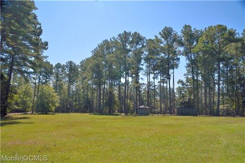 Photo of 2601 SHELTON BEACH ROAD, MOBILE, AL 36618 (MLS # 619201)