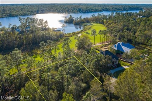 Photo of 0 WATER VIEW DRIVE W #3, LOXLEY, AL 36551 (MLS # 646201)