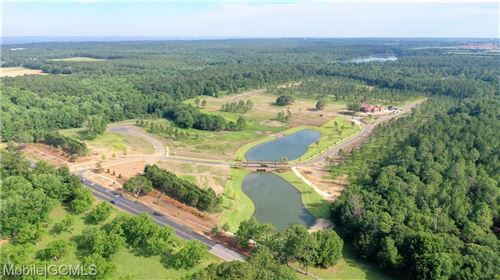 Photo of 0 POWDERHORN RIDGE ROAD #21, FAIRHOPE, AL 36532 (MLS # 641205)