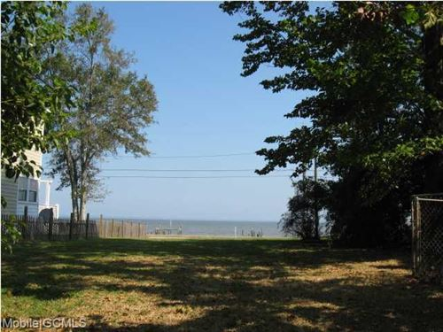 Photo of 3802 BAY FRONT ROAD, MOBILE, AL 36605 (MLS # 228210)