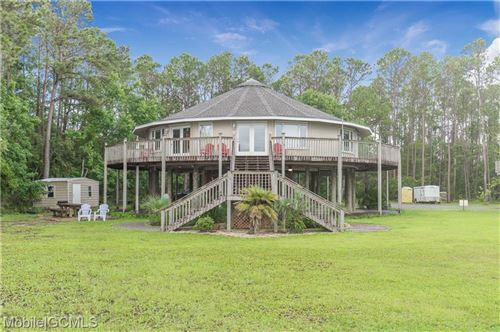 Photo of 12663 State Highway 180, Gulf Shores, AL 36542 (MLS # 654222)