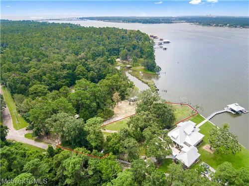Photo of 2521 River Forest DRIVE, Mobile, AL 36605 (MLS # 656223)