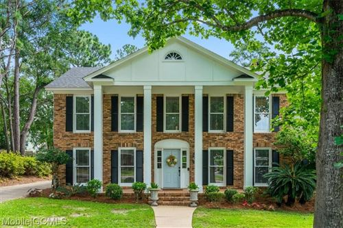 Photo of 1621 Indian Trail DRIVE, Mobile, AL 36695 (MLS # 654238)