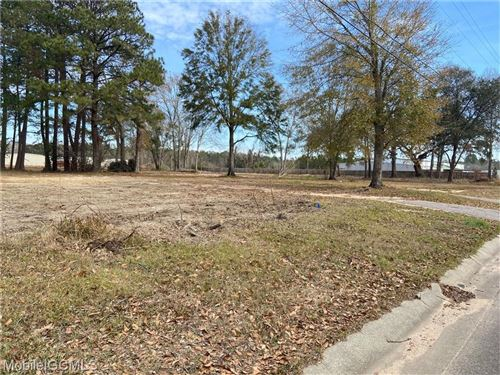 Photo of 5530 PLANTATION ROAD, THEODORE, AL 36582 (MLS # 648268)