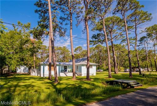 Photo of 801 Irving PLACE, Dauphin Island, AL 36528 (MLS # 657277)