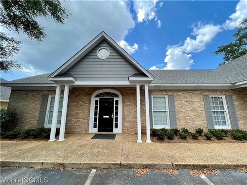Photo of 6300 Piccadilly Square DRIVE #A, Mobile, AL 36609 (MLS # 657300)