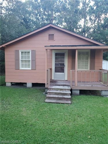Photo of 1216 Dunnaway DRIVE, Mobile, AL 36605 (MLS # 658340)