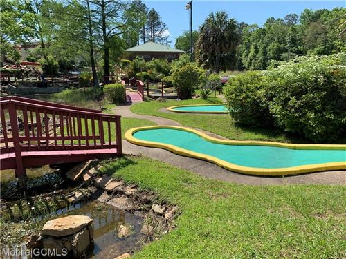 Photo of 5103 Girby ROAD, Mobile, AL 36693 (MLS # 651354)