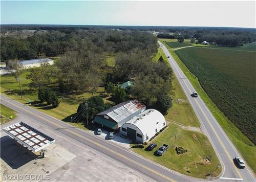 Photo of 5960 DAWES ROAD, GRAND BAY, AL 36541 (MLS # 645372)