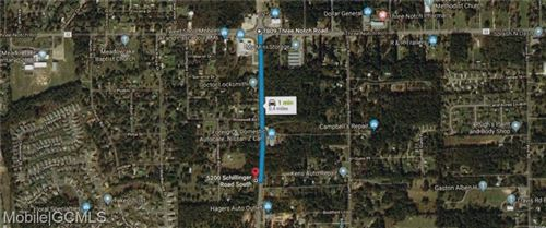 Photo of 0 SCHILLINGER ROAD, MOBILE, AL 36619 (MLS # 646390)