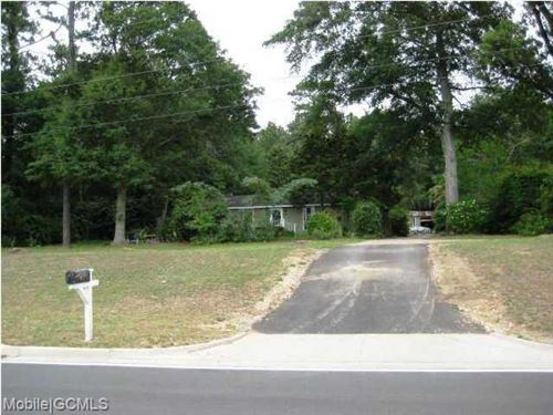 Photo of 7872 COTTAGE HILL ROAD, MOBILE, AL 36695 (MLS # 238394)