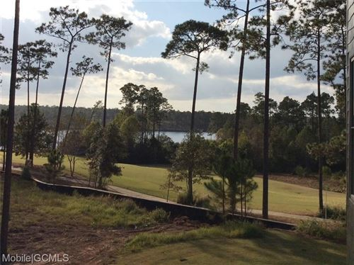 Photo of 0 WATER VIEW DRIVE E, LOXLEY, AL 36551 (MLS # 650394)