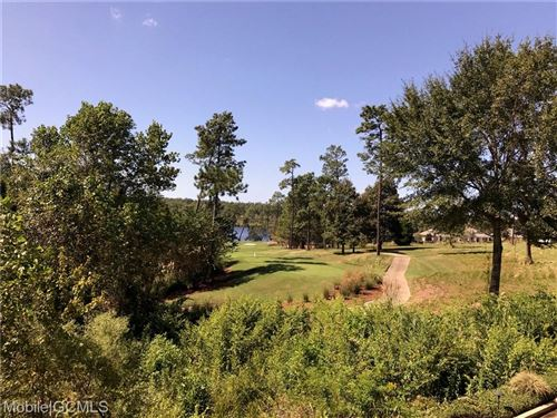 Photo of 0 WATER VIEW DRIVE E, LOXLEY, AL 36551 (MLS # 650397)