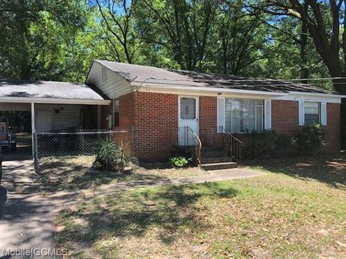 Photo of 4605 AIRPORT BOULEVARD, MOBILE, AL 36608 (MLS # 639398)
