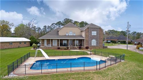 Photo of 3810 PATRICIA DRIVE, MOBILE, AL 36619 (MLS # 650398)