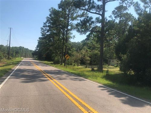 Photo of 0 BELLINGRATH ROAD, CODEN, AL 36523 (MLS # 643418)