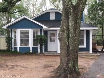 Photo of 1708 Snowmass COURT, Mobile, AL 36609 (MLS # 654429)