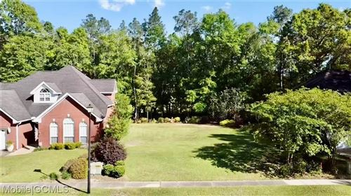 Photo of 6418 Clear Pointe COURT, Mobile, AL 36618 (MLS # 651447)