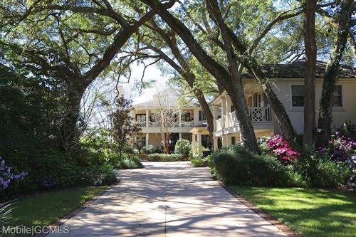 Photo of 16433 SCENIC HIGHWAY 98, POINT CLEAR, AL 36564 (MLS # 649453)