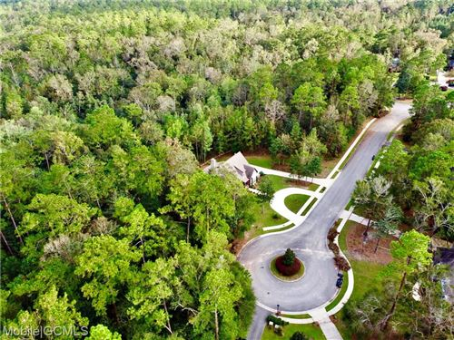 Photo of 0 MAUREEN CIRCLE, SPANISH FORT, AL 36527 (MLS # 645456)